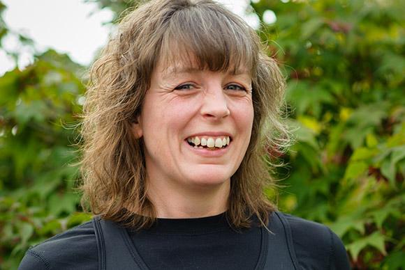 Alison Wildey