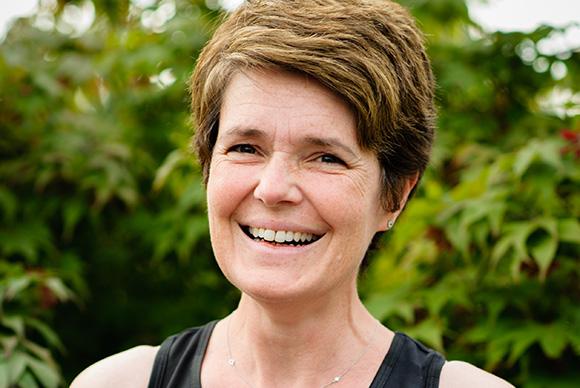 Sarah Haverson