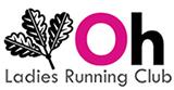 Oh Ladies Running Club Logo