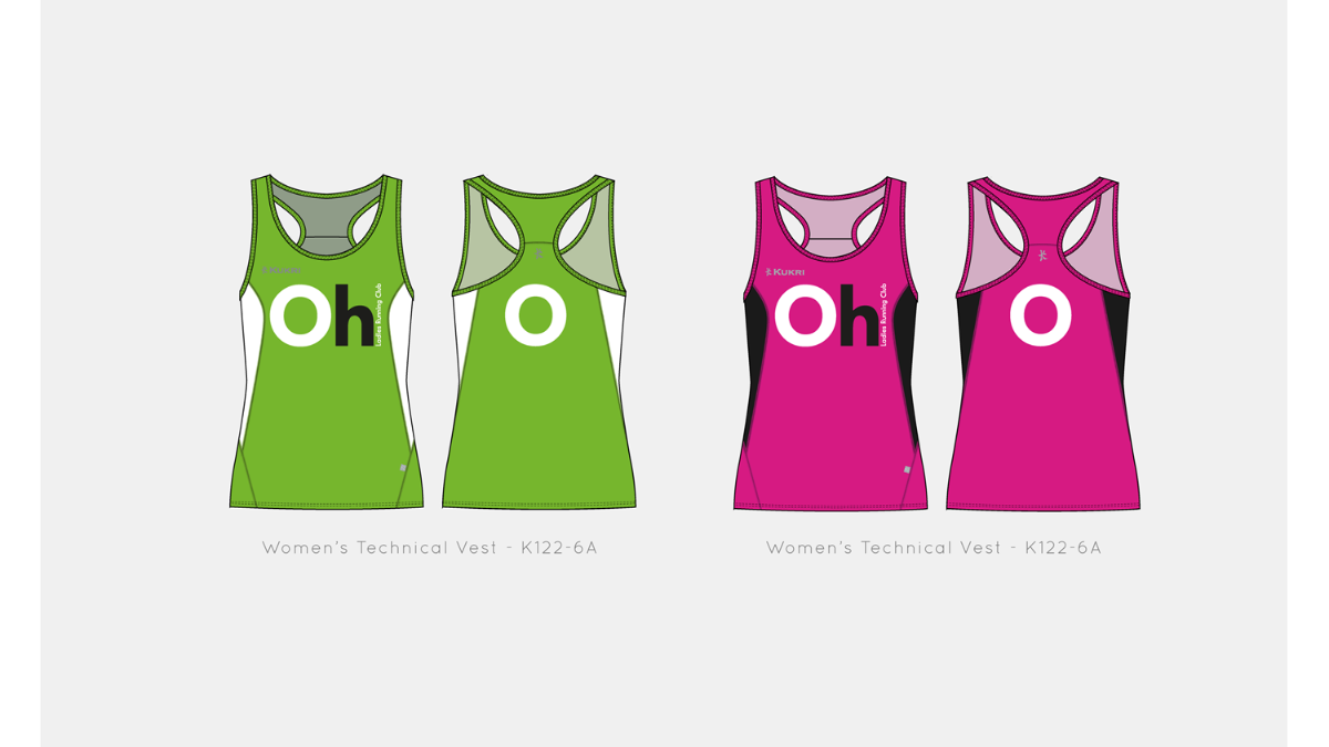 Woman's Technical Vest